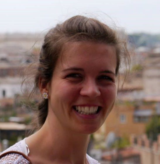 Emily Wellbeing Support Worker Oxford