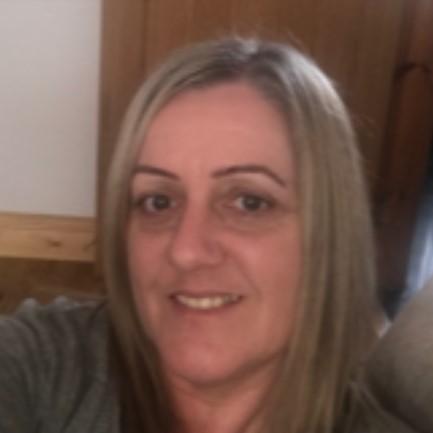 Paula Wellbeing Support Worker Durham