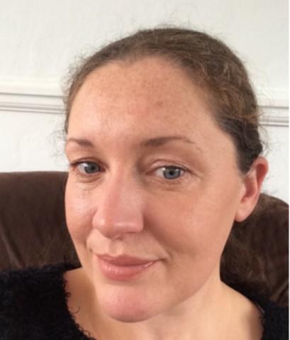 Sara Wellbeing Support Worker Durham