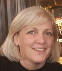 Emma Thames Valley Regional Wellbeing Support Leader