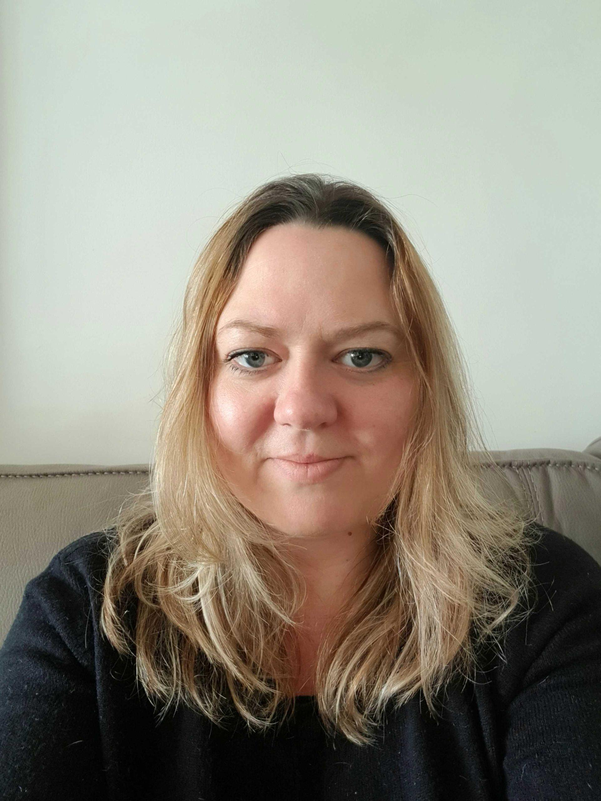 Karina Wellbeing Support Worker Oxford