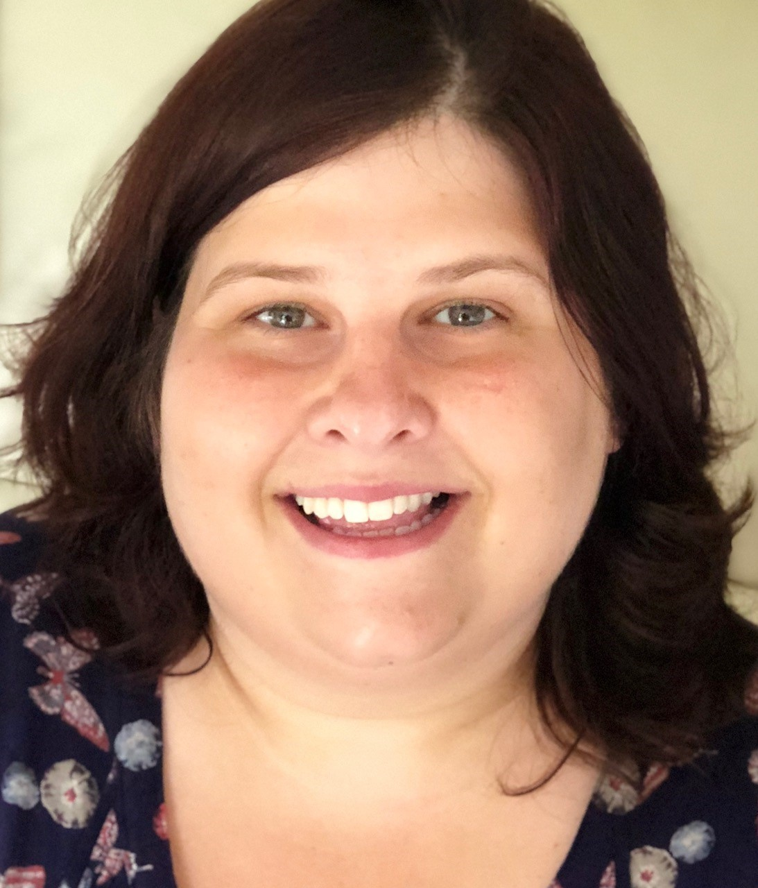Lucy Wellbeing Support Worker Abingdon