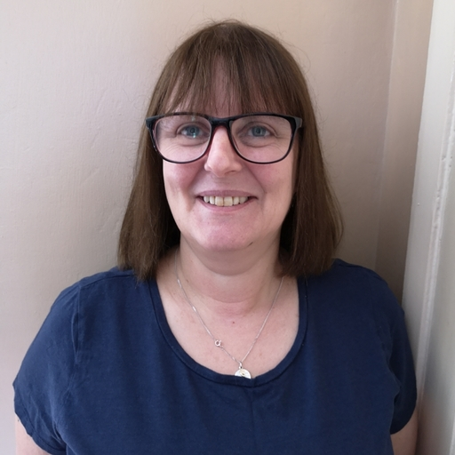 Tina Wellbeing Support Worker Abingdon