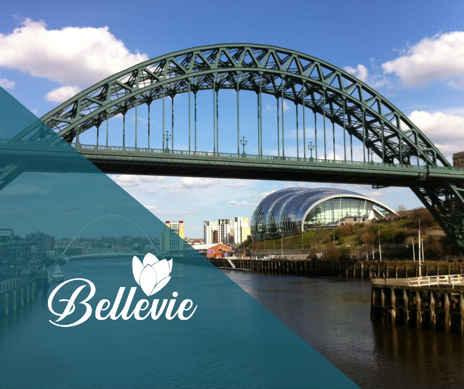 BelleVie Secures Funding to Support People to Live Well at Home in the North East