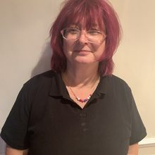 Angie - Witney Wellbeing Support Worker