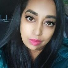 Parveen - Oxford - Wellbeing Support Worker