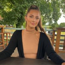 Lauren - Oxford - Wellbeing Support Worker