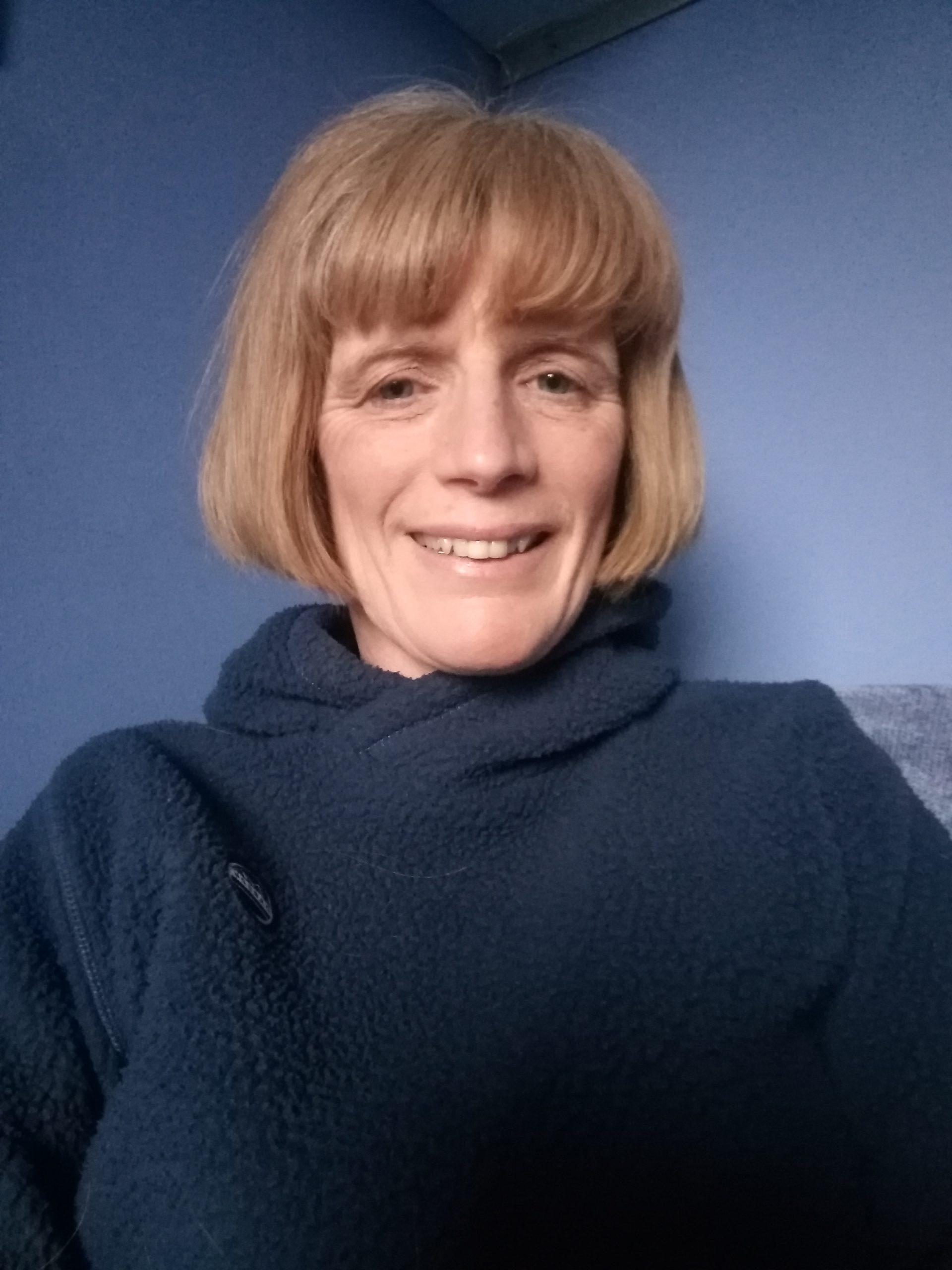Image of Caroline Ratcliff