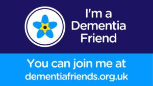 Dementia Friend Logo