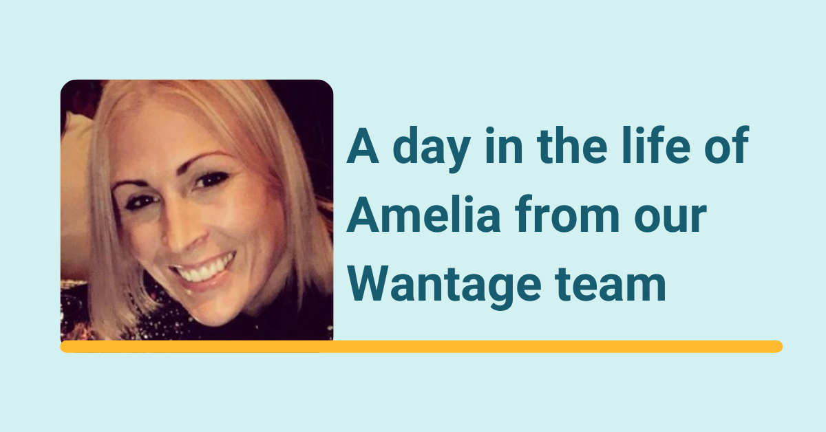A Day in the Life of a BelleVie Wellbeing Support Worker