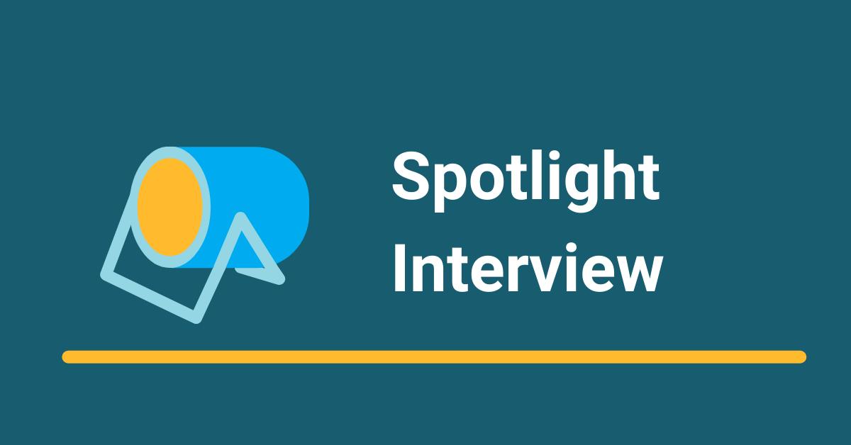 Spotlight Interview: Sarah Gillard, John Lewis